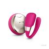 LELO Tiani 3- szilikon párvibrátor (pink)