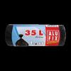 Alufix Szemeteszsák 35 l / 30 db 490x600 m ECO