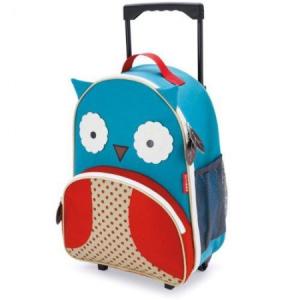Skip Hop Bőrönd /Bagoly