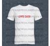 Game over (póló) vicces ajándék