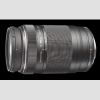 Olympus M.Zuiko ED 75-300/F4.8-6.7 II fekete