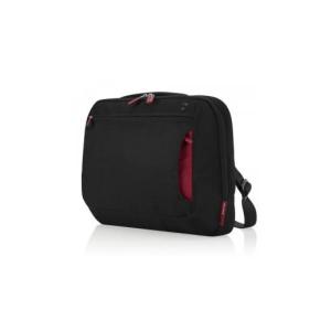 """Belkin Case Messenger 15,6"""" fekete/piros"""