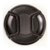 Phottix rápattintható objektív sapka 55mm