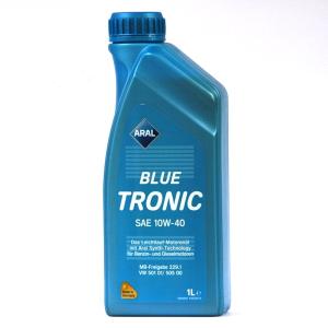 ARAL 10W40 ARAL BLUE TRONIC 1L