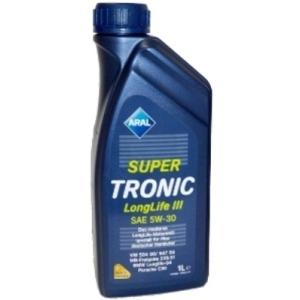 ARAL 5W30 ARAL SUPER TRONIC LONGLIFE III 1L