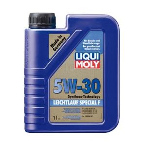 LIQUI MOLY 5W30 LIQUI MOLY LEICHTLAUF SPECIAL F 1L