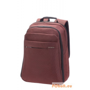 "SAMSONITE Network 2 Laptop Backpack 15-16"" Ionic Red"