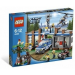 LEGO Erdei rendőrkapitányság 4440