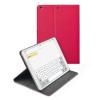 CELLULARLINE Tok, FOLIO, tablet, kitámasztható, iPad Air/5, rózsaszín