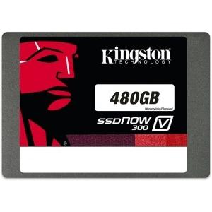 Kingston SSDNow V300 480GB SATA3 SV300S37A/480G