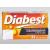 InnoPharm Innopharm Diabest kapszula cukorbetegeknek 32x/db