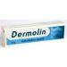 Dermolin lubrikáns zselé 20g