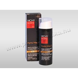 Vichy Vichy Homme Hydra Mag C hidratáló arckrém 50ml