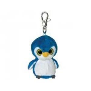 YooHoo Pingvin kulcstartó plüss 7 5 cm