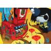 Heye puzzle 1000 db - Treehouse (Scarygirl)