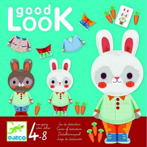 D Jeco Djeco - Good look (Games)