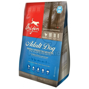 Orijen Freeze Dried Adult Dog 170 g