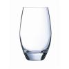 . Üdítős pohár, 35 cl,
