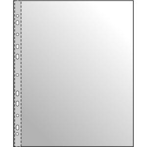 LEFŰZHETŐ GENOTHERM A/4 SZÉLES 42 MIKRON 100 db/csomag