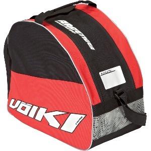 Völkl Race Boot Bag sícipőtartó (piros-fekete)