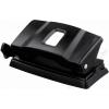 MAPED Lyukasztó, kétlyukú, 12 lap, fém, MAPED Essentials 12, fekete (IMA401111)