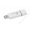 Kingston Pendrive, 64GB, USB 3.0, KINGSTON DTI G4, lila (UK64GDT4)
