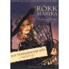 Haficamm Kiadó Egy tüzes magyar szív - Önéletrajz - Európa legnagyobb revüfilm-sztárja - Rökk Marika