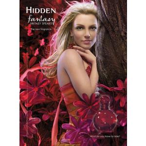 Britney Spears Hidden Fantasy EDP 100 ml