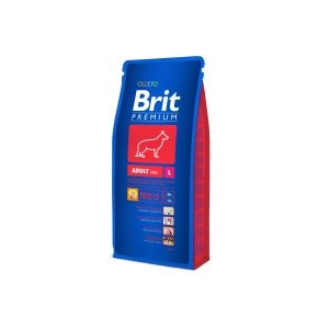 Brit Premium Adult Large Large 15 kg