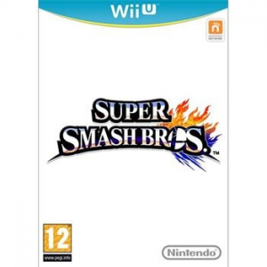 Nintendo Super Smash Bros. - Wii U