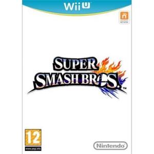 Nintendo Super Smash Bros. - Wii U