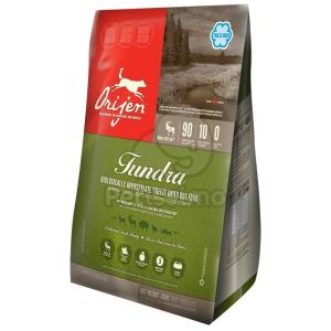 Orijen Freeze Dried Tundra 170 g