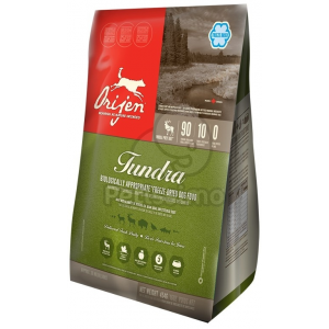 Orijen Freeze Dried Tundra 454 g