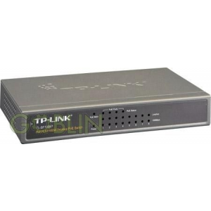 TP-Link TL-SF1008P 8port switch