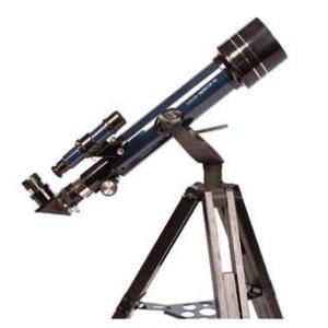 Dörr Merkur 60 A Refractor csillagászati távcső
