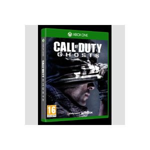 Activision Call of Duty: Ghost (Xbox One)