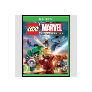 Warner Bros Interactive Lego: Marvel Super Heroes Xbox One