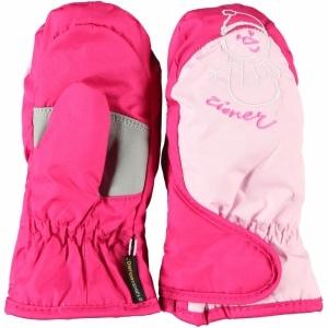Ziener Ziener Leneige síkesztyű rózsaszín 3,5