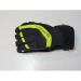 Ziener Tough síkesztyű fekete/zöld 9,5