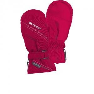 Ziener Lorbassy Mitten Lot síkesztyű pink 6,5