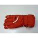 Ziener Krakau GTX síkesztyű piros 7,5