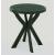 DON 70 cm zöld asztal