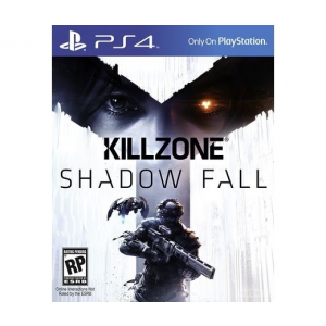 Sony Killzone: Shadow Fall