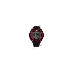 Fila FA1020-03 fekete/piros karóra, quartz szerkezet digitális kijelző