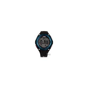 Fila FA1020-04 fekete/kék karóra, quartz szerkezet digitális kijelző