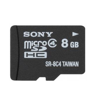 Sony SDHC kártya (SF8N4)