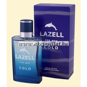 Lazell Cold Men EDT 100 ml