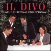 IL DIVO - The Christmas Collection CD