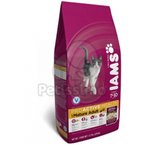 Iams Cat Mature & Senior 300 g