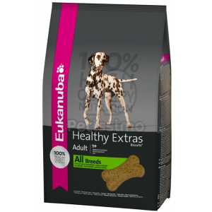 Eukanuba Adult Healthy Extras All Breed 0,2 kg